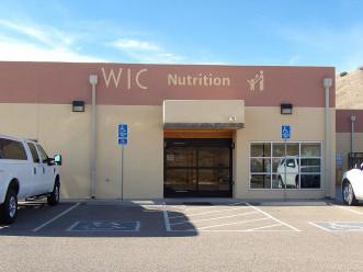 WIC Building